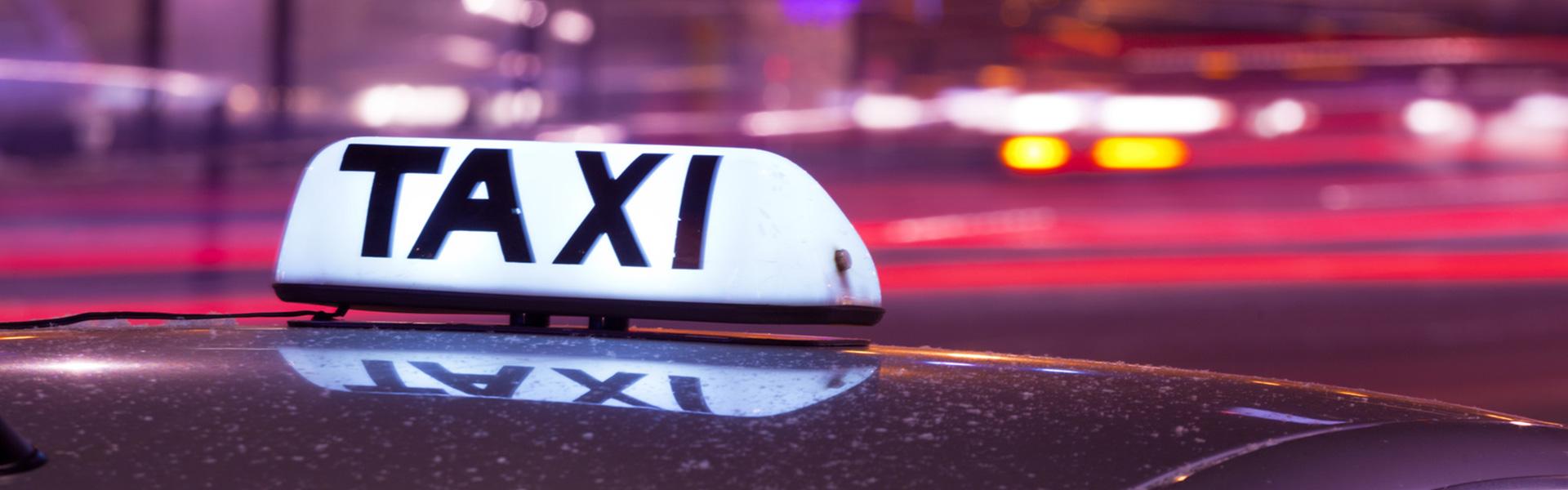 Taxi Osobowe w Wieluniu